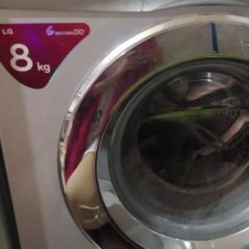 لباسشویی نو