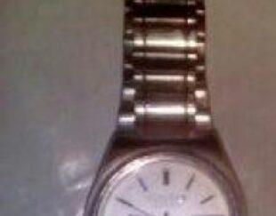 فروش ساعت اصلی سیتیزن اتومات زده آب ژاپنی