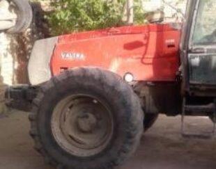 تراکتور والتر83