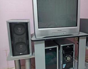 تلویزیون سونی 21 اینچ Trinitron