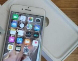 آیفون 6 64g. iPhone 6