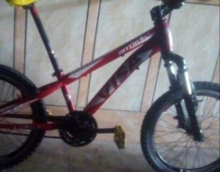 فروش فوری دوچرخه