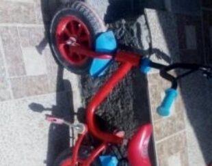 دوچرخه بچگانه