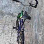 دوچرخه(سالم وتمیز)قیمت پایین