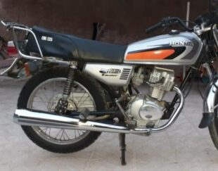 موتورسیکلت هیرمند 92