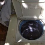 لباسشویی ناسیونال