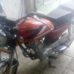 موتورسیکلت 125