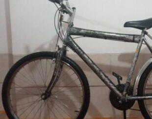 دوچرخه 26 تنه نو