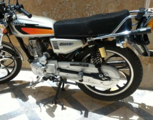 موتور 200بلوچ مدل97