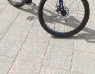 دوچرخه 27 رامس بسیار تمیز