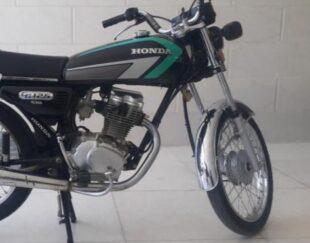 موتور همتاز 96