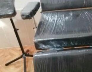 فروش صندلی تاشو قابلیت تخت شدن