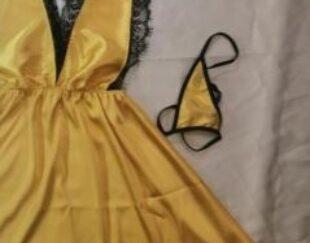 لباس خواب فانتزی زنانه