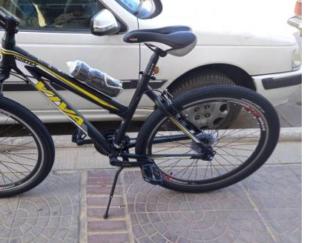 دوچرخه ویوا26 دنده ای