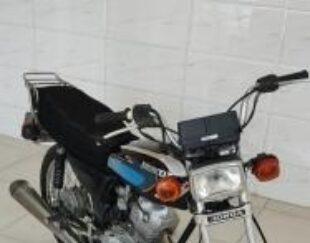 موتور سیکلت صفر