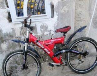 دوچرخه26کمکدار