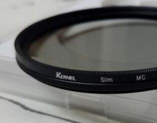 فیلتر لنز پلاریزه کرنل Kernel Filter CPL MC 67mm
