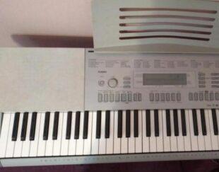پیانو الکترونیک 6اکتاو