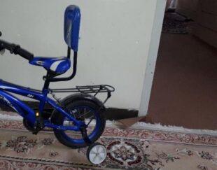 دوچرخه 12 سالم بدون استفاده