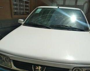 405 تیوفایو مدل 97
